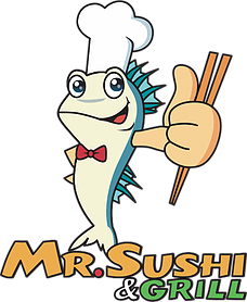 Mr. Sushi & Grill